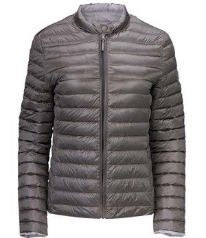 Kaum getragen Frieda & Freddies New York Damen Jacke Daunenjacke