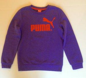 Kaum getragen Sweatshirt vom Puma in der Groß 152cm