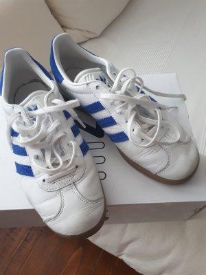 kaum getragene ADIDAS Gazelle Sneaker