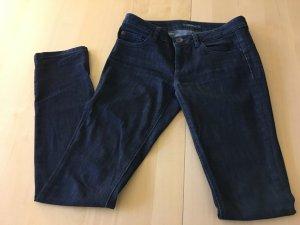 Kaum getragene Slim Fit Jeans