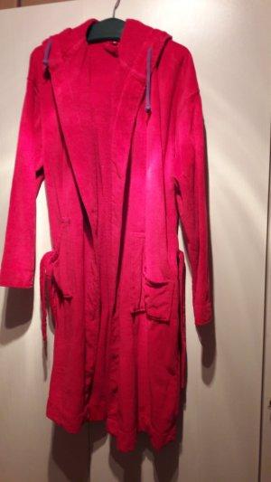 Moda Puma Dressing Gown multicolored cotton