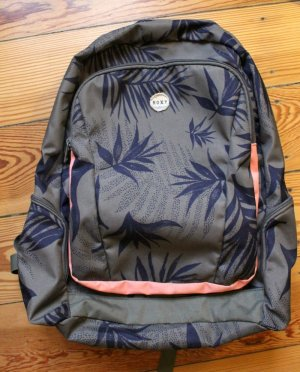 Roxy Laptop Backpack multicolored synthetic material