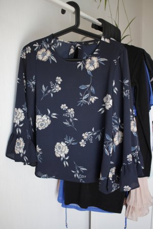 Only Blouse multicolore polyester