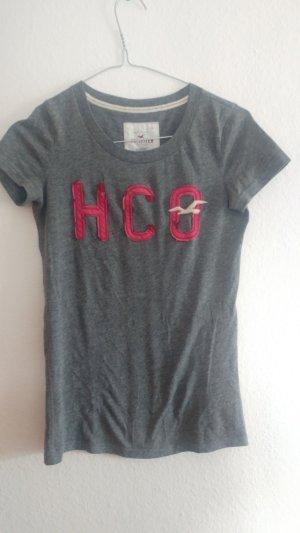 Kaum getragenes Hollister t-Shirt
