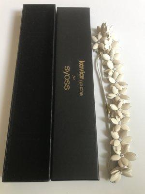 Kaviar Gauche Blütenhaarband