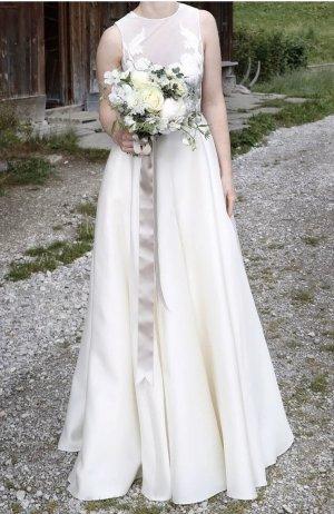 Kaviar Gauche Hochzeitskleid
