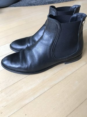 Kazar Echtleder Chelsea Boots 37