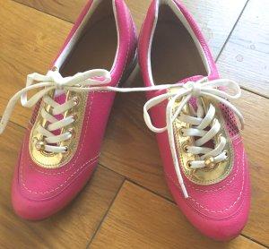 Kazar Sneaker Gr. 39 pretty in pink neu