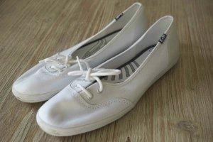 Keds Ballerina Sneaker weiß 38 NEU