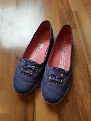 Keds Ballerinas Slipper blau Gr.39