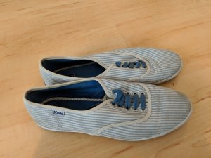 Keds Champion Canvas blau weiß Gr 41