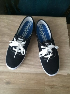 Keds Champion Sneaker schwarz