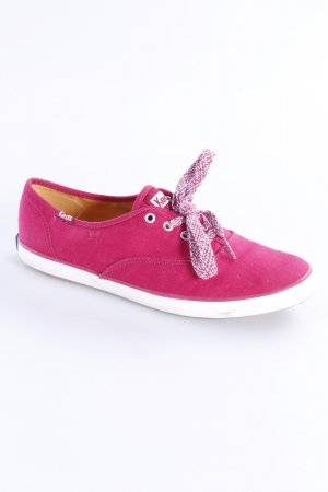 Keds Champion Sneakers pink