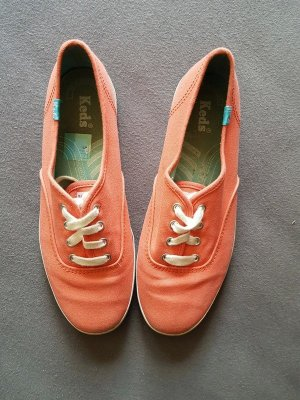 Keds in Lachs in 37.5