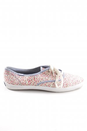 Keds Schnürsneaker Allover-Druck Casual-Look
