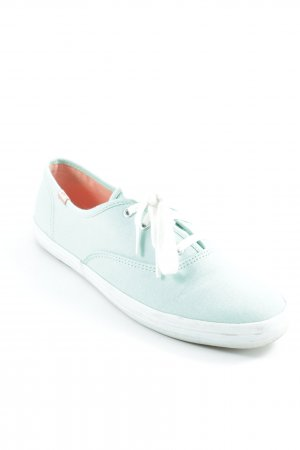 Keds Schnürsneaker mint Casual-Look
