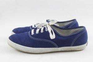 Keds Schuhe Gr. 39 blau