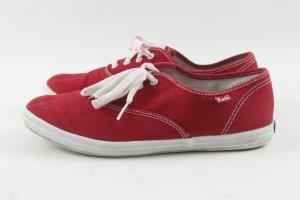 Keds Schuhe Gr. 39 rot