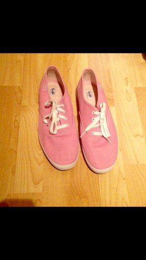 Keds Schuhe rosa Größe 41