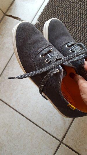 Keds Sneaker grau zum schüren