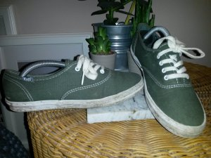 Keds Sneaker, grün, Gr. 37