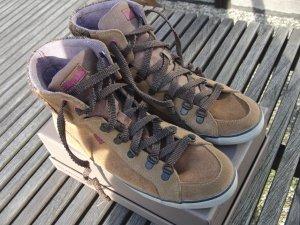 """""""Keds"""" Sneaker (high), Obermaterial: Leder, Größe: 38"""
