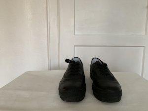 Keds Sneaker,Leder, Gr. 39,5