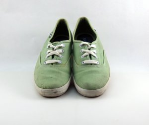 Keds // Sneaker // Schläppchen // Klassiker // Gr. 37 // Mintgrün