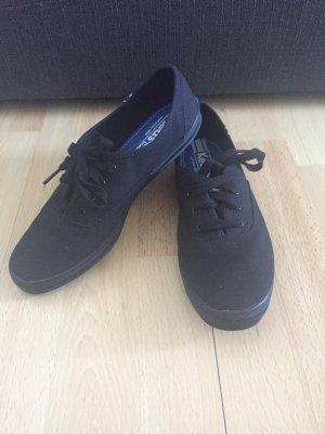 KEDS Sneaker schwarz
