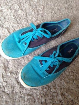 Keds sneaker Türkis blau