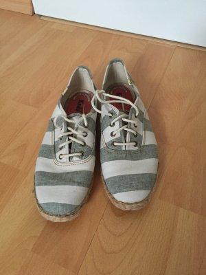 Keds Sneakers gestreift, Größe 38