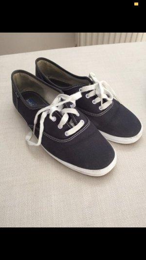 Keds Stoff Schuhe