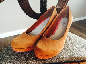 Keil-Absatz Schuhe von S.Oliver