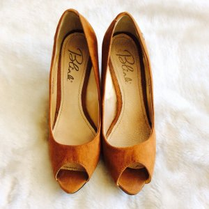 Blink Peep Toe Pumps veelkleurig