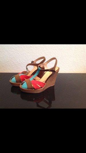 Keil Sandale von Marccain