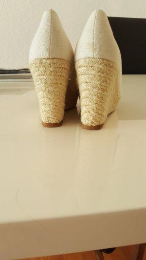 Keil Sandalette ......