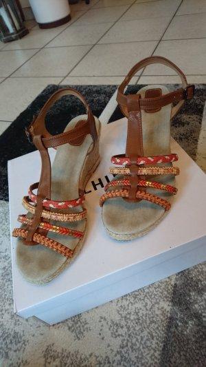 Keil-Sandalette von Fritzi aus Preußen