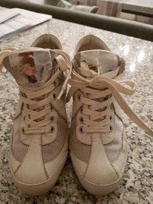 Keil-Sneakers von Crossing
