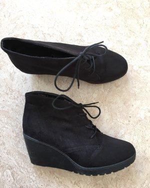 New Look Low boot noir
