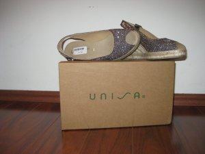 Keilabsatz Sandale Pipto Neu ungetragen Unisa