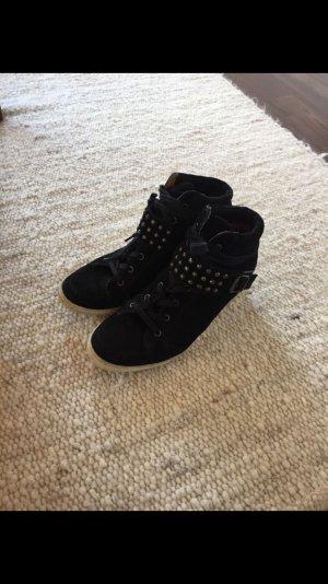 Keilabsatz Schuh 40,5
