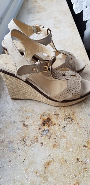 ☆ Keilabsatz Schuhe ☆