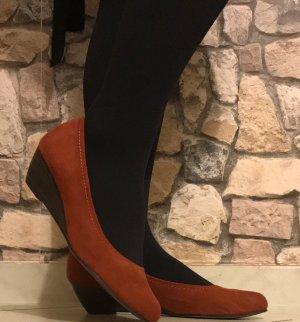 Keilabsatz Schuhe Größe 39