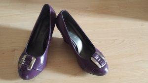 Graceland Scarpa bassa viola