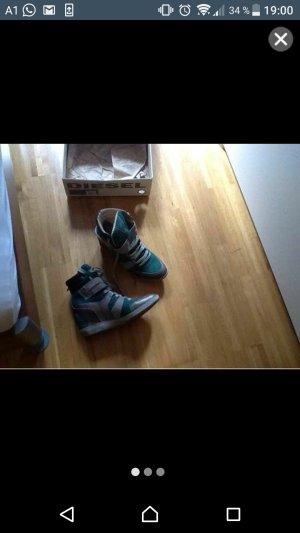 Keilabsatz Schuhe von Diesel