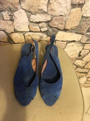 Keilabsatz Schuhe von Esprit Größe 38