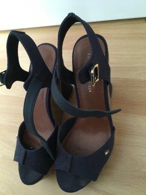Keilabsatz Schuhe von Tommy Hilfiger