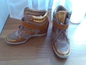 Keilabsatz Sneaker