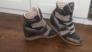 Keilabsatz Sneaker Diesel
