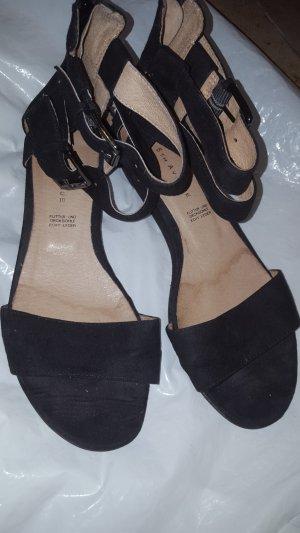5th Avenue Sandales noir